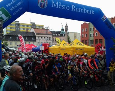 Tour de Zeleňák 2019