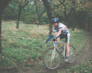 Košumberský pohár 3. – Cyklokros