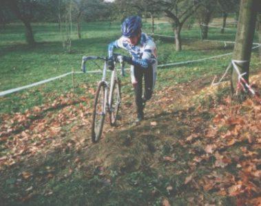 Košumberský pohár 4. – Cyklokros