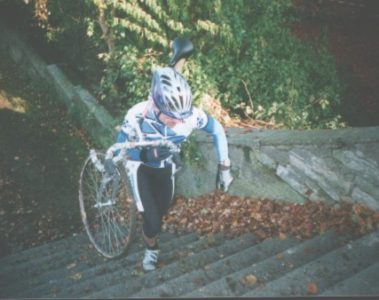 Košumberský pohár 5. – Cyklokros
