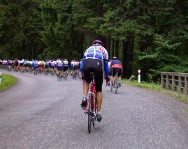 Tour De Benešov – 1. etapa