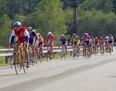 Tour de Benešov – 2. etapa