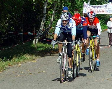 Košumberský pohár 2. závod