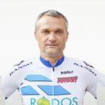 Martin Nedomlel