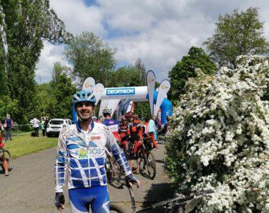 Decathlon Cyklomaraton Hradec Králové